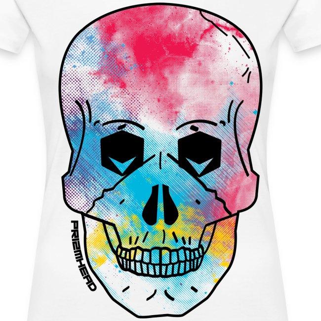 New PRIZMHEAD Skull png