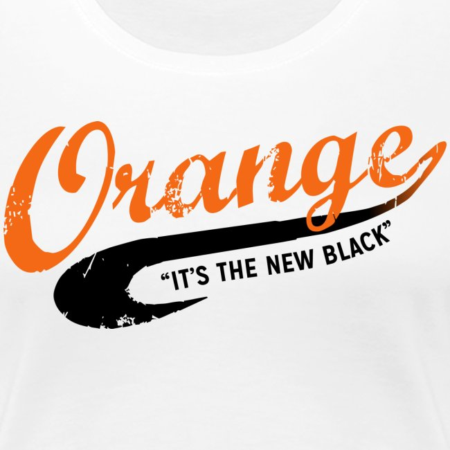 Free Piper Orange is the New Black