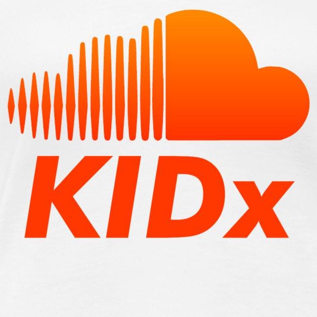 SOUNDCLOUD RAPPER KIDx