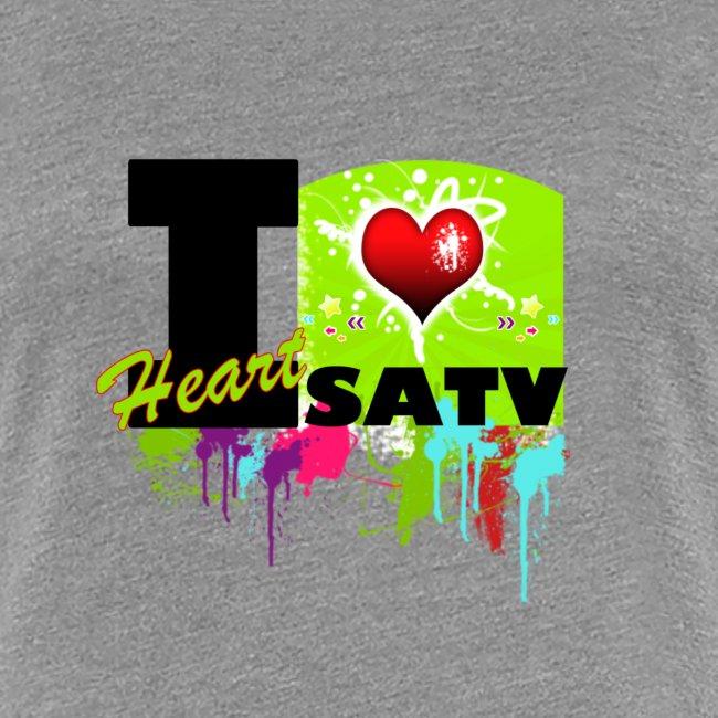 I Love SATV