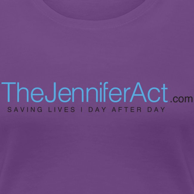 the jennifer act logo png
