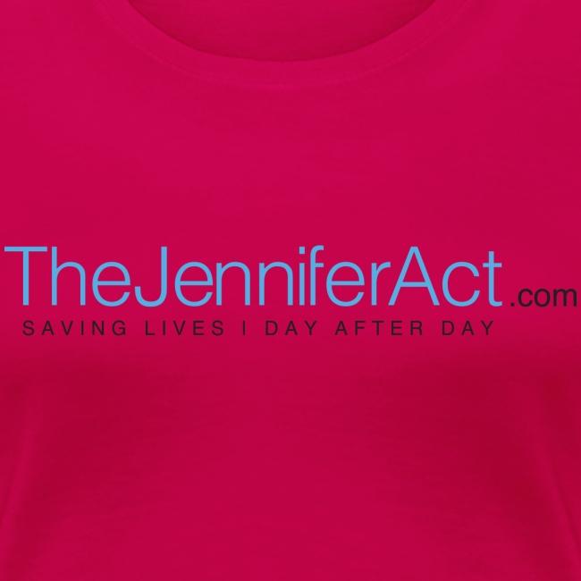 the jennifer act logo png