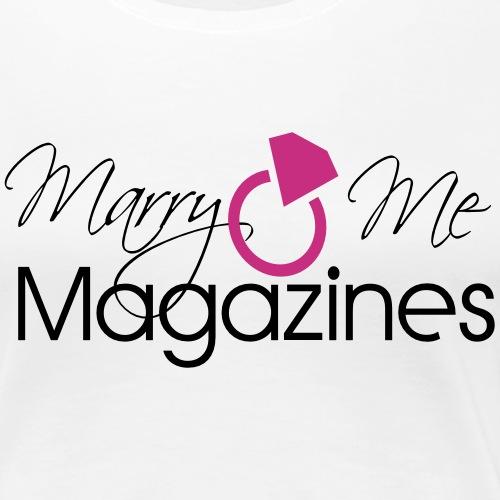 marrmelogo1 - Women's Premium T-Shirt