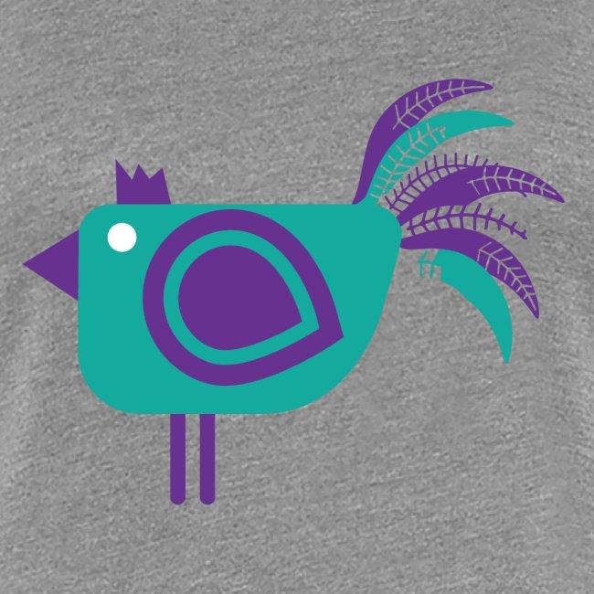 Purple Chicken