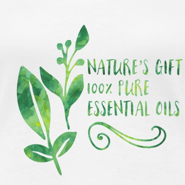 nature's gift essential oils