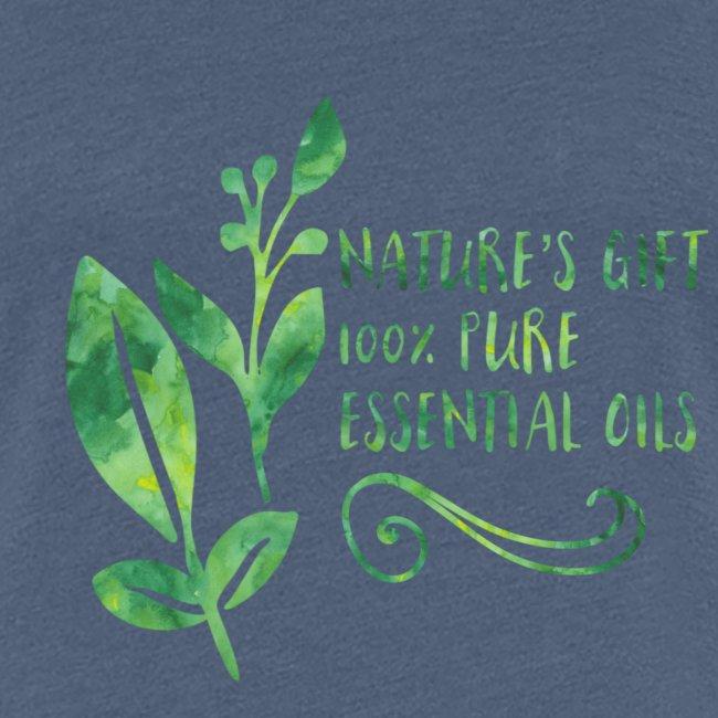 nature's gift essential oils