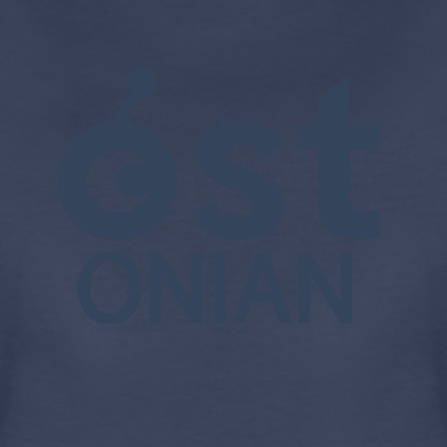 OSTonian by Glen Hendriks