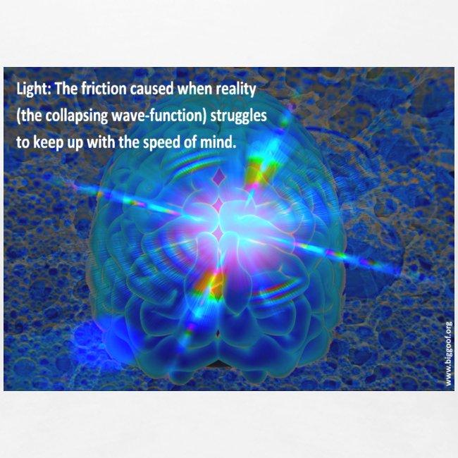 Light QuantumFoamyCoral