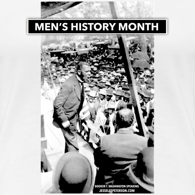 Mens History Month