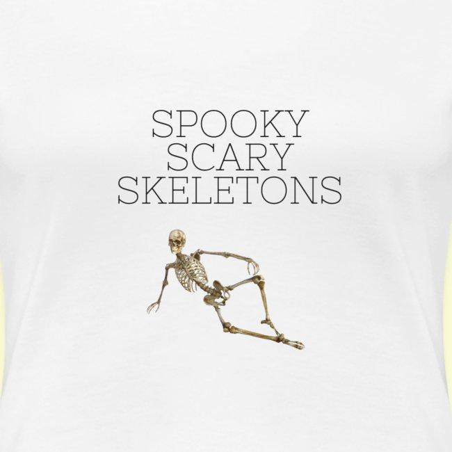 Spooky Scary Skeletons (2)