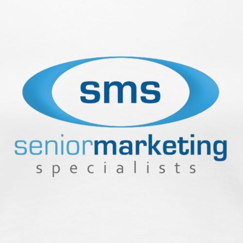 Senior Marketing Specialists - Women's Premium T-Shirt