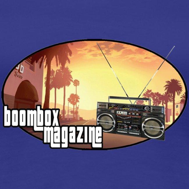 Boombox Magazine 975