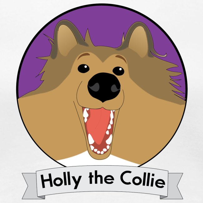 Holly the Collie banner
