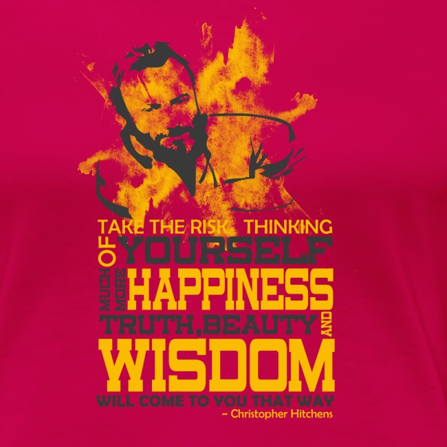 Happiness and Wisdom