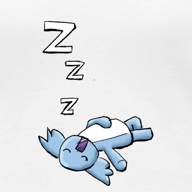 Cute Sleeping Koala T-Shirt