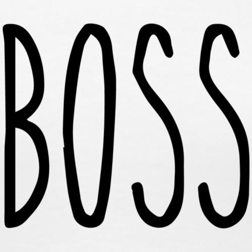 BOSS - Women's Premium T-Shirt