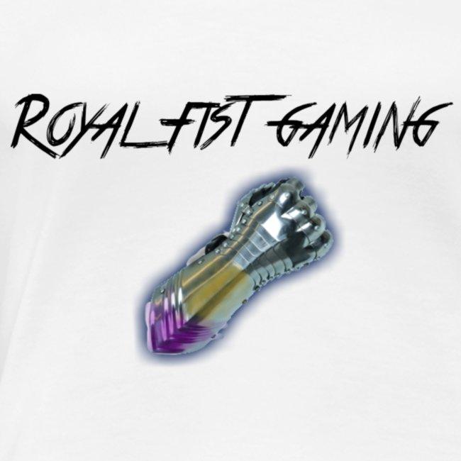 Royal Fist Gaming