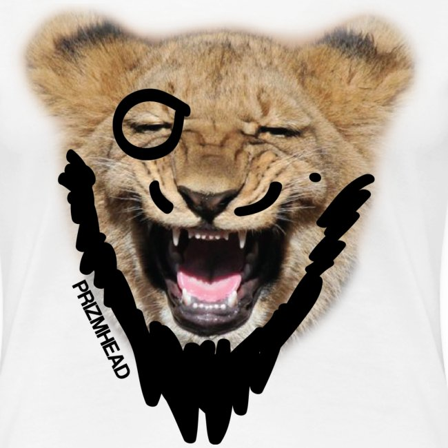 Lion funny png