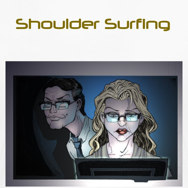 HA Shoulder Surf shirt png