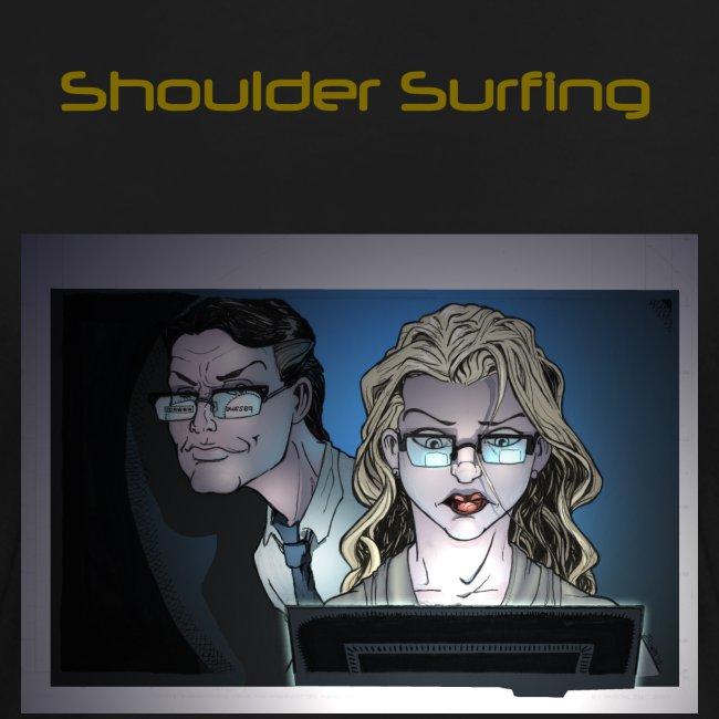 HA Shoulder Surf shirt png