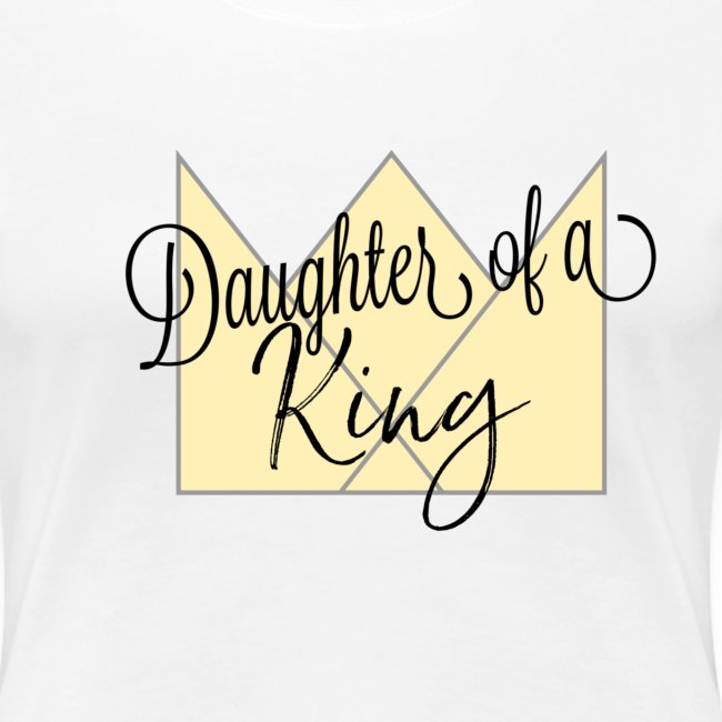 Daughter of a King Collection