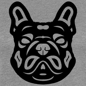 French Bulldog Françis - Women's Premium T-Shirt