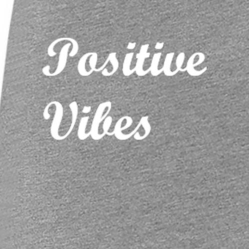 Positive Vibes - Women's Premium T-Shirt