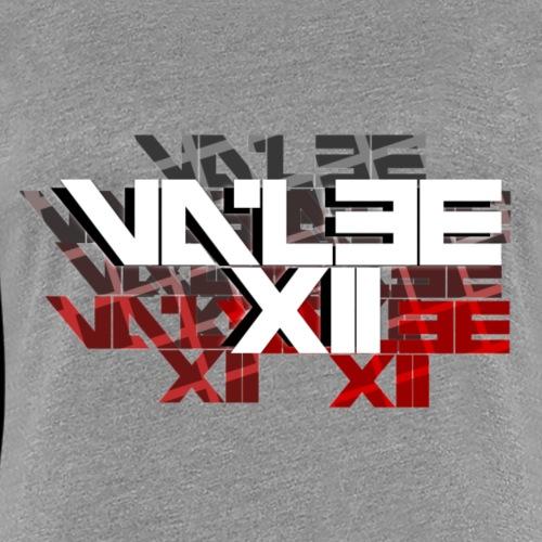 VanLee XII (Skar'D Up Artist)