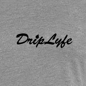 DripLyfe Vape Apparel - Women's Premium T-Shirt