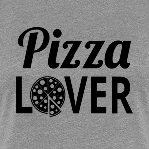Pizza Lover - Women's Premium T-Shirt