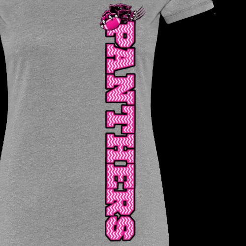 October Pink Out - Women's Premium T-Shirt
