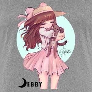 Debby & Coco - Design - Women's Premium T-Shirt