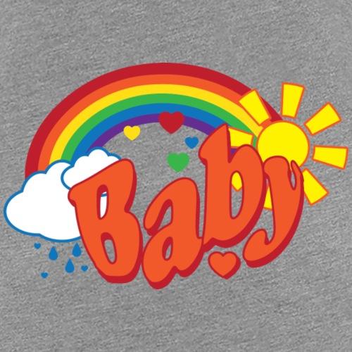 Rainbow Baby - Women's Premium T-Shirt