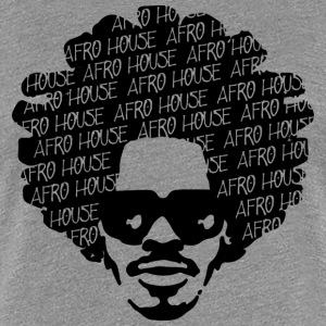 Afrohouse_head_2 - Women's Premium T-Shirt