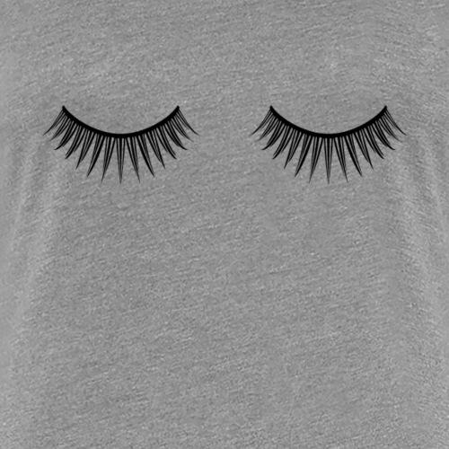 I dream of a manمlooks like my father - Women's Premium T-Shirt