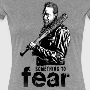 Negan - Women's Premium T-Shirt