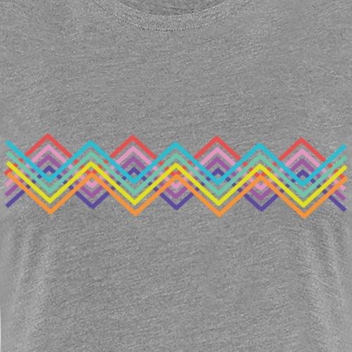 intertwine - Women's Premium T-Shirt