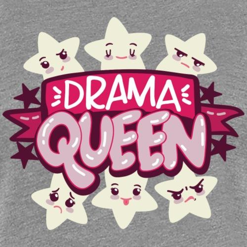 Drama queen - Women's Premium T-Shirt