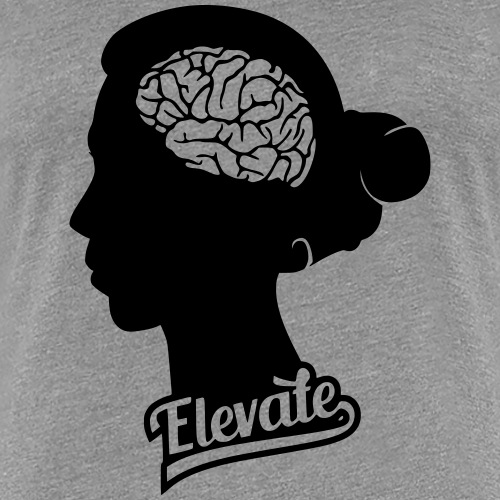 Elevate Women - Women's Premium T-Shirt