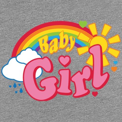 Rainbow Baby-Girl - Women's Premium T-Shirt