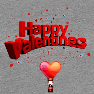 valentines_day - Women's Premium T-Shirt