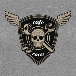 Cafe racer - Women's Premium T-Shirt