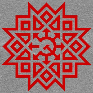 Chaos Communism - Women's Premium T-Shirt