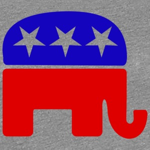 Republican NATIONAL CONVENTION LOGO - Women's Premium T-Shirt