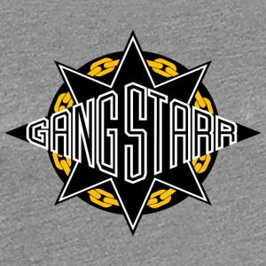 GANGSTARR - Women's Premium T-Shirt