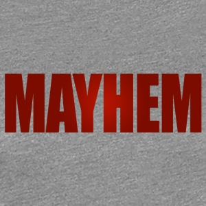 Mayhem Couture - Women's Premium T-Shirt