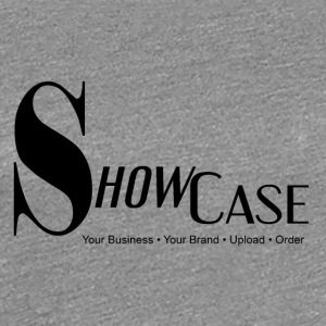 ShowCase - Women's Premium T-Shirt