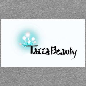 Tazzy beauty logo - Women's Premium T-Shirt