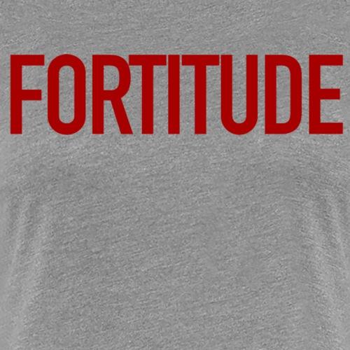 Fortitute - Women's Premium T-Shirt