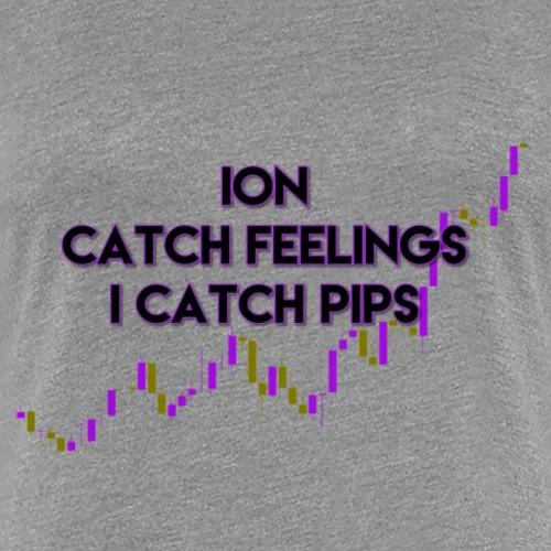 PIPS purple - Women's Premium T-Shirt